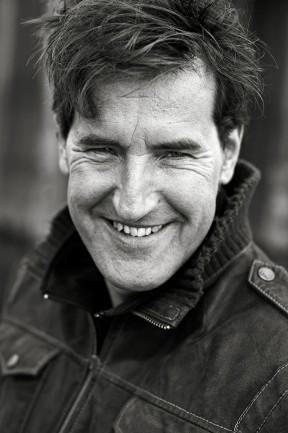 Ludger Nowak portrait